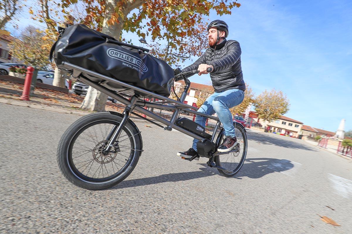 Nuevo sistema Valeo Smart e-Bike System para e-bikes con caja de cambios automática