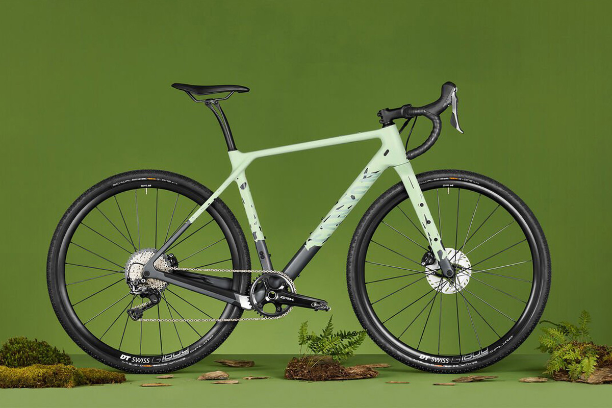 Canyon Grizl CF SL 8 1by