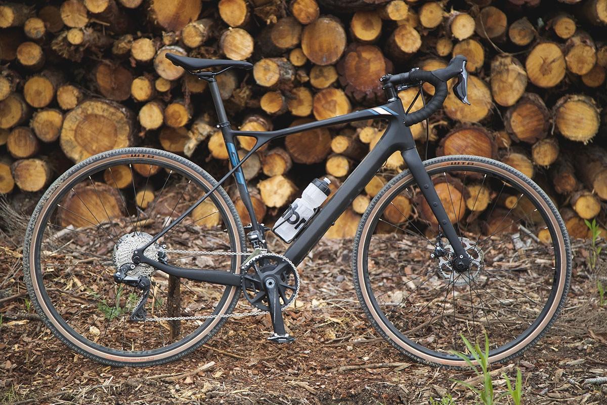 Primeras pedaladas: nueva GT Grade 2020