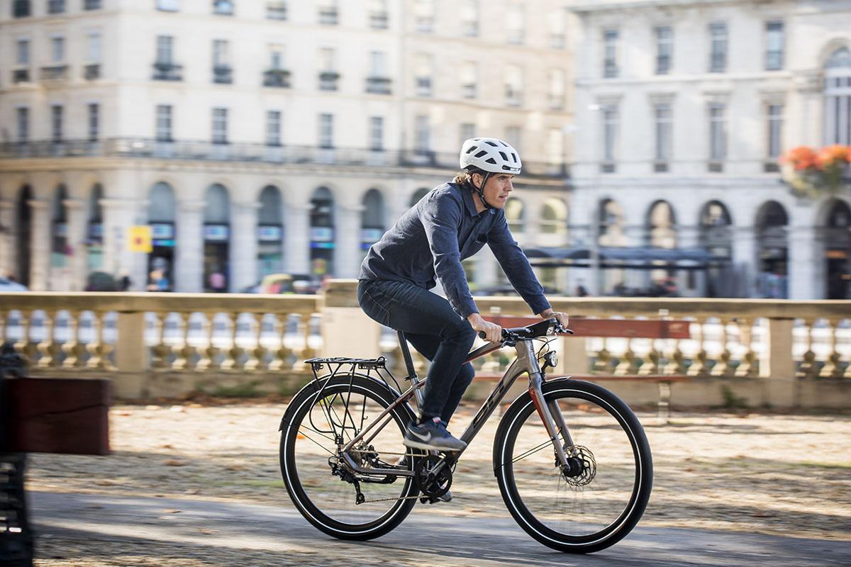 Guía de compra: consejos de compra sobre bicis urbanas