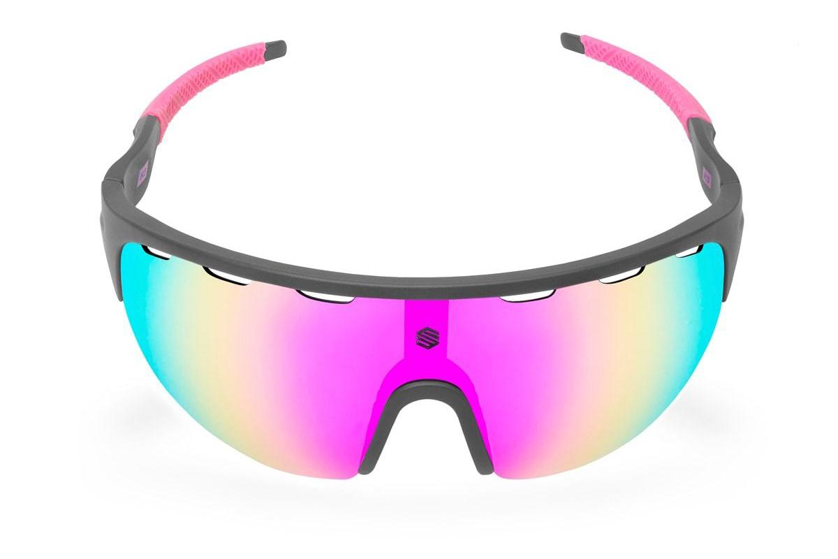 Guía de compra gafas Siroko para ciclismo (2020-21): Siroko K3