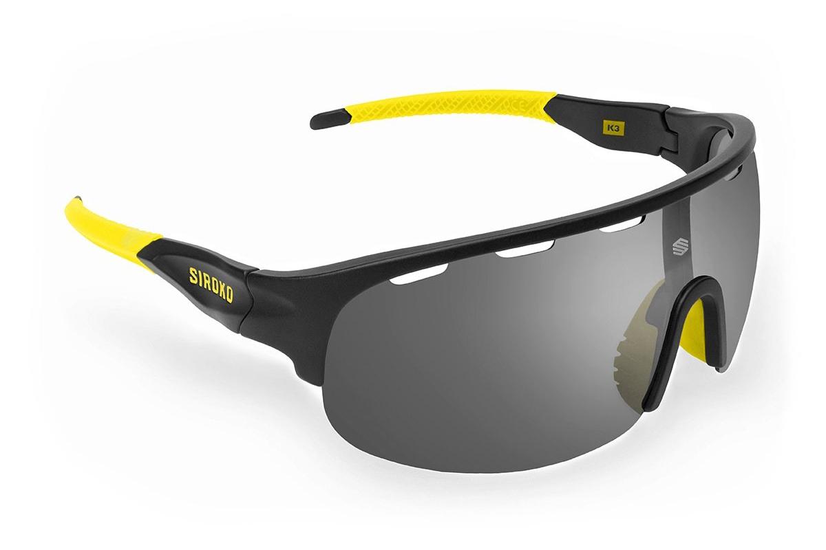 Guía de compra gafas Siroko para ciclismo (2020-21): Siroko K3 Photochromic
