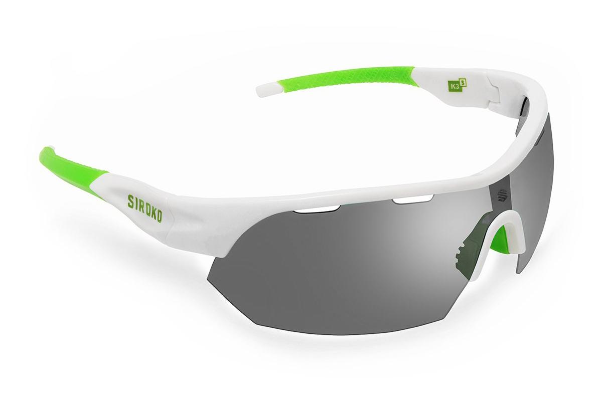 Guía de compra gafas Siroko para ciclismo (2020-21): Siroko K3S Photochromic