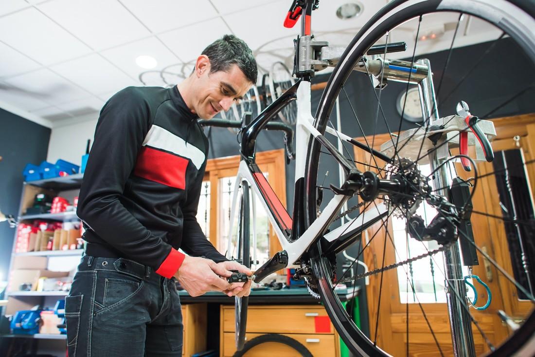 Comprar bici: te contamos en qué debes fijarte