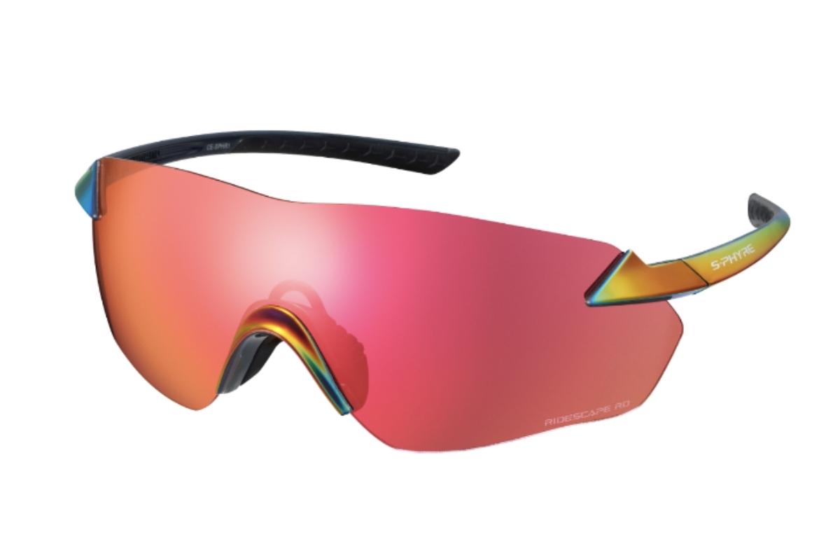 Gafas Shimano S-PHYRE R