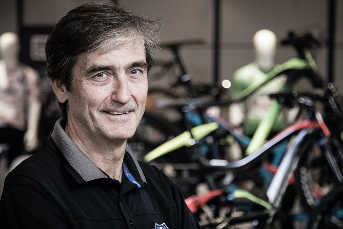 Entrevista a José Casla (Director General Giant Bikes Ibérica)