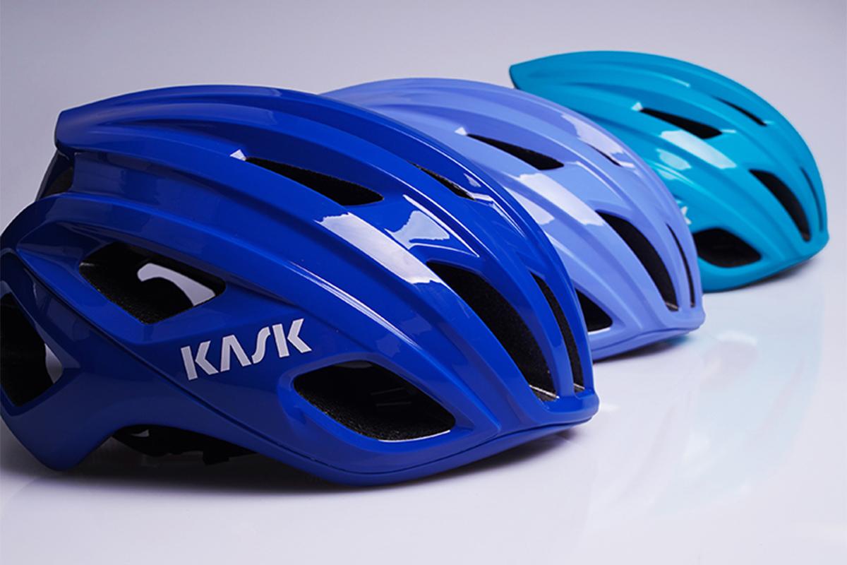 Nueva Capsule Collection con 5 nuevos colores para el KASK Mojito 3