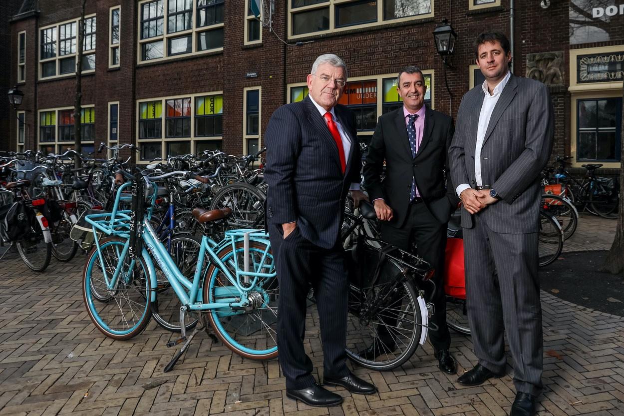 La Vuelta Ciclista a España volverá a tener a Holanda como punto de partida