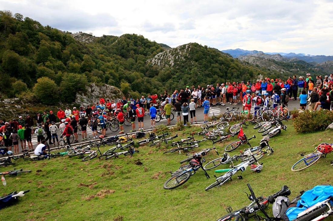 Lo que no debes perderte de esta edición de La Vuelta18 - Subida a Praeres