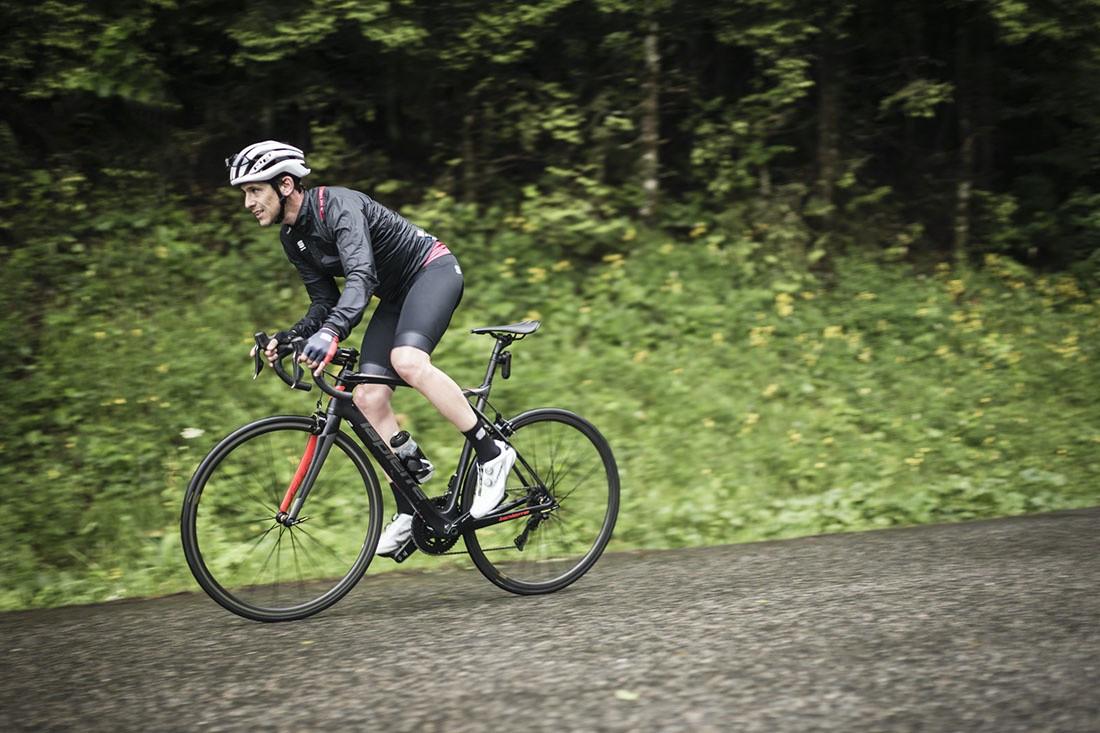 Primeras pedaladas: Lapierre New Xelius SL