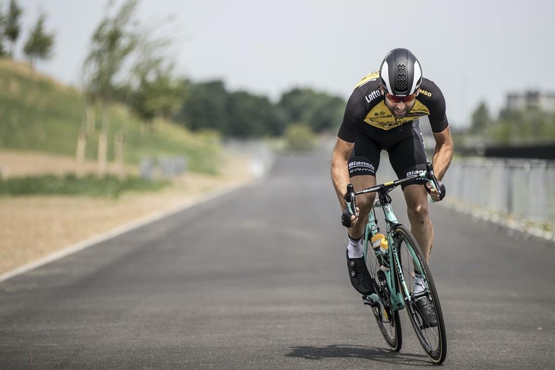 Lazer: tecnología e innovación en cascos para ciclismo