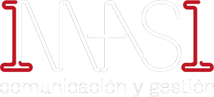 Logo de 1mas1 Comunicación