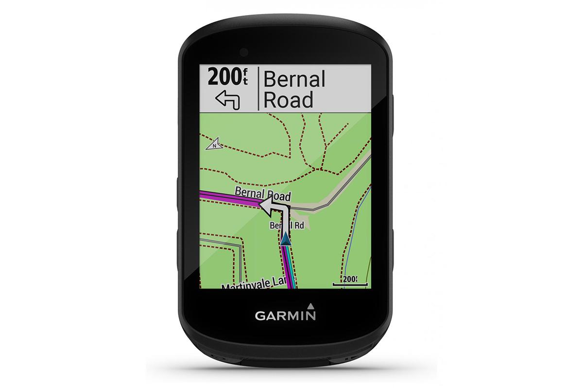 Los mejores GPS y ciclocomputadores de Alltricks - Garmin Edge 530