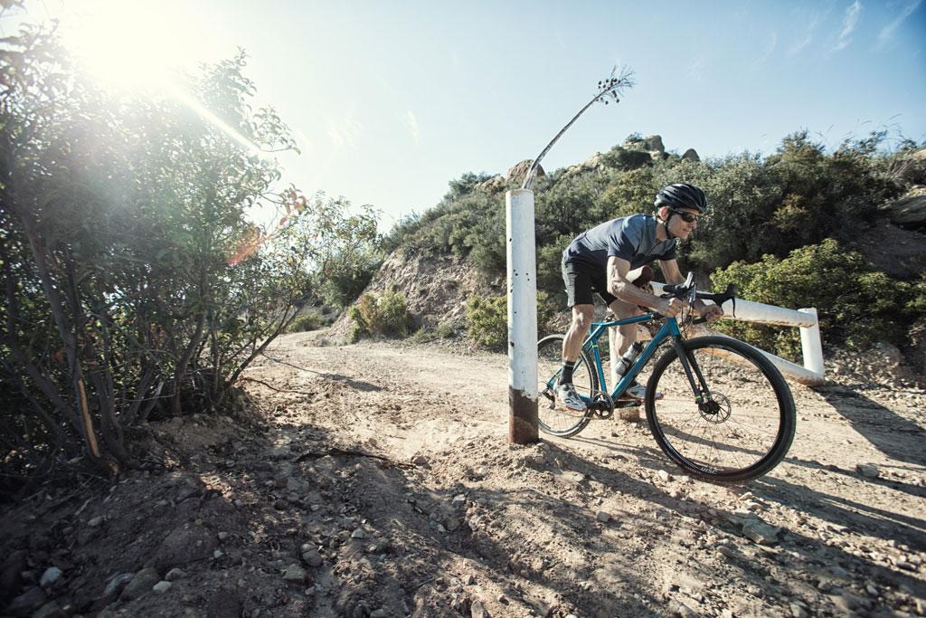 Gravel: más allá del asfalto