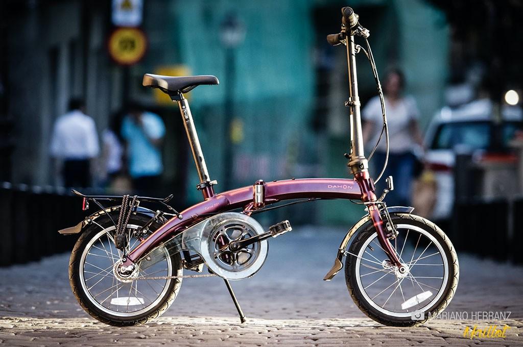 Una buena bicicleta plegable, aunque puede parecer cara, a la larga se convierte en la mejor inversión en transporte