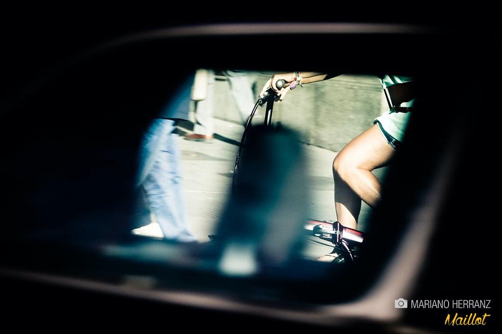 ¿que te llevaría a querer una bici plegable? La respuesta es obvia: el transporte