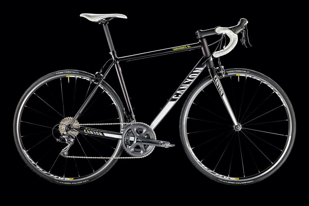 10 bicis para empezar (y continuar) en el ciclismo de carretera ...