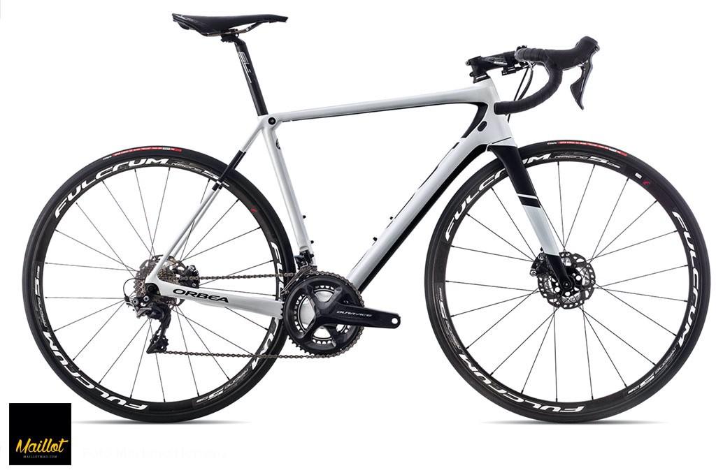 La geometria de tu bici: sus medidas y lo que significan | Maillot ...