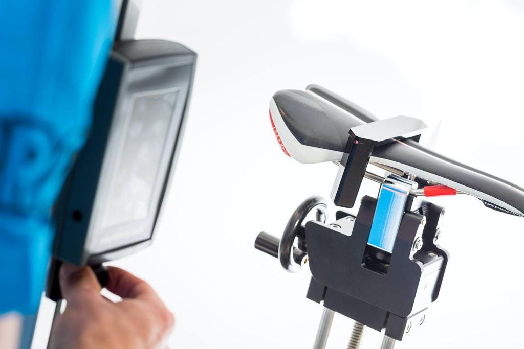 Shimano junto a bikefitting.com desarrollan el diseño de todos sus nuevos productos