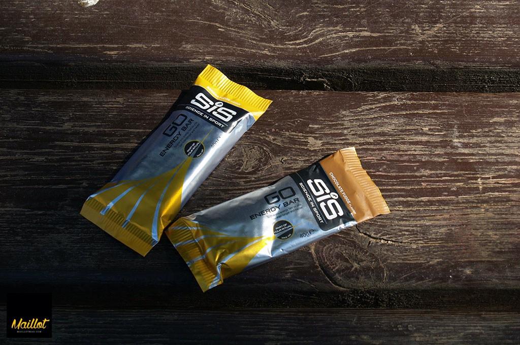 SiS Go Mini Energy Bar