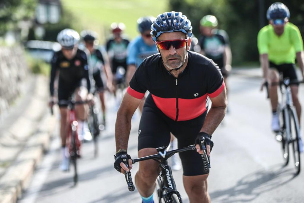 Shimano Ultegra R8000: el cambio definitivo en ciclismo de carretera