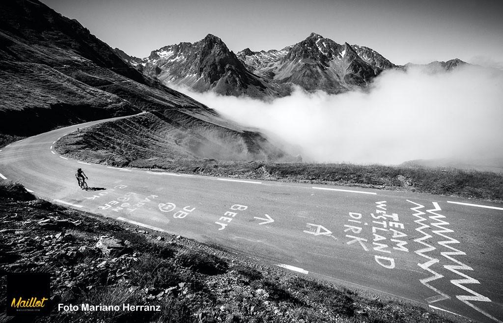 """Toourmalet: un valor seguro en el """"hit parade"""" de los cazadores de puertos de ciclismo en ruta"""