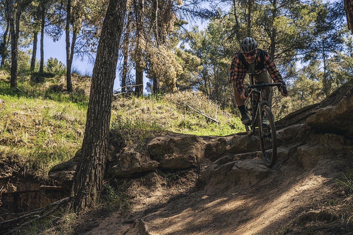 Primeras Pedaladas: nueva Canyon Grizl, GRAVEL, con mayúsculas