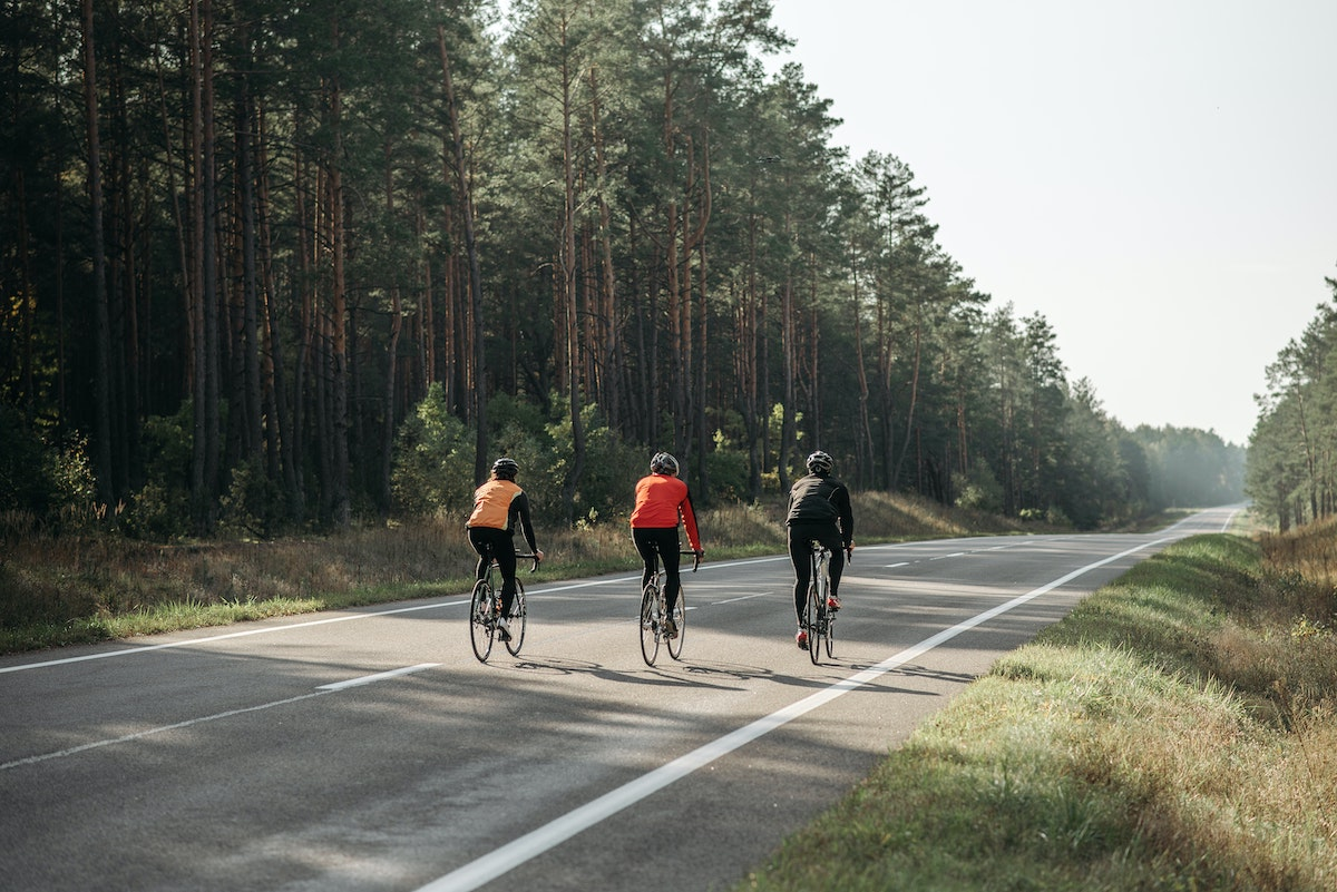 Cinco consejos para evitar accidentes en tus salidas en bicicleta