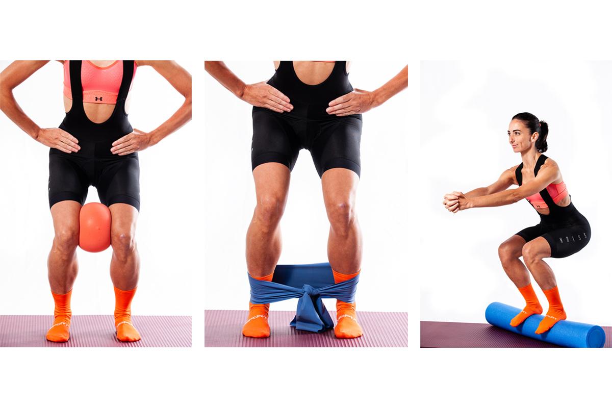 Problemas con mi rodilla… ¿Qué puedo hacer? (III): Propiocepción