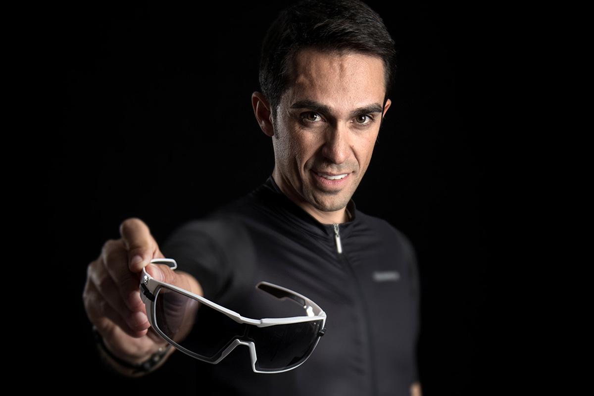 Gafas de sol fotocromáticas o polarizadas para ciclismo