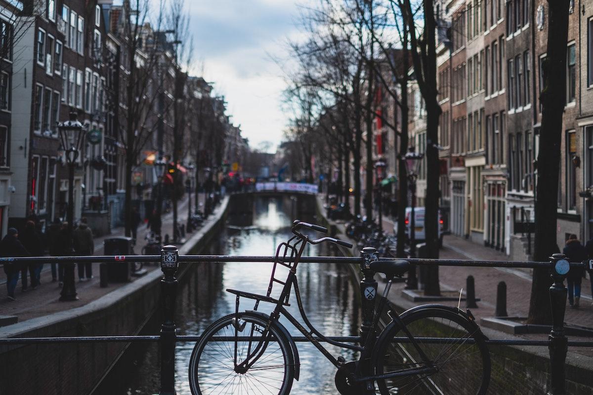 Holanda en la actualidad
