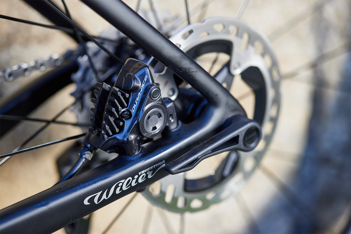 Primeras pedaladas: nuevos Shimano Dura-Ace y Ultegra Di2; 12 velocidades e inalámbricos