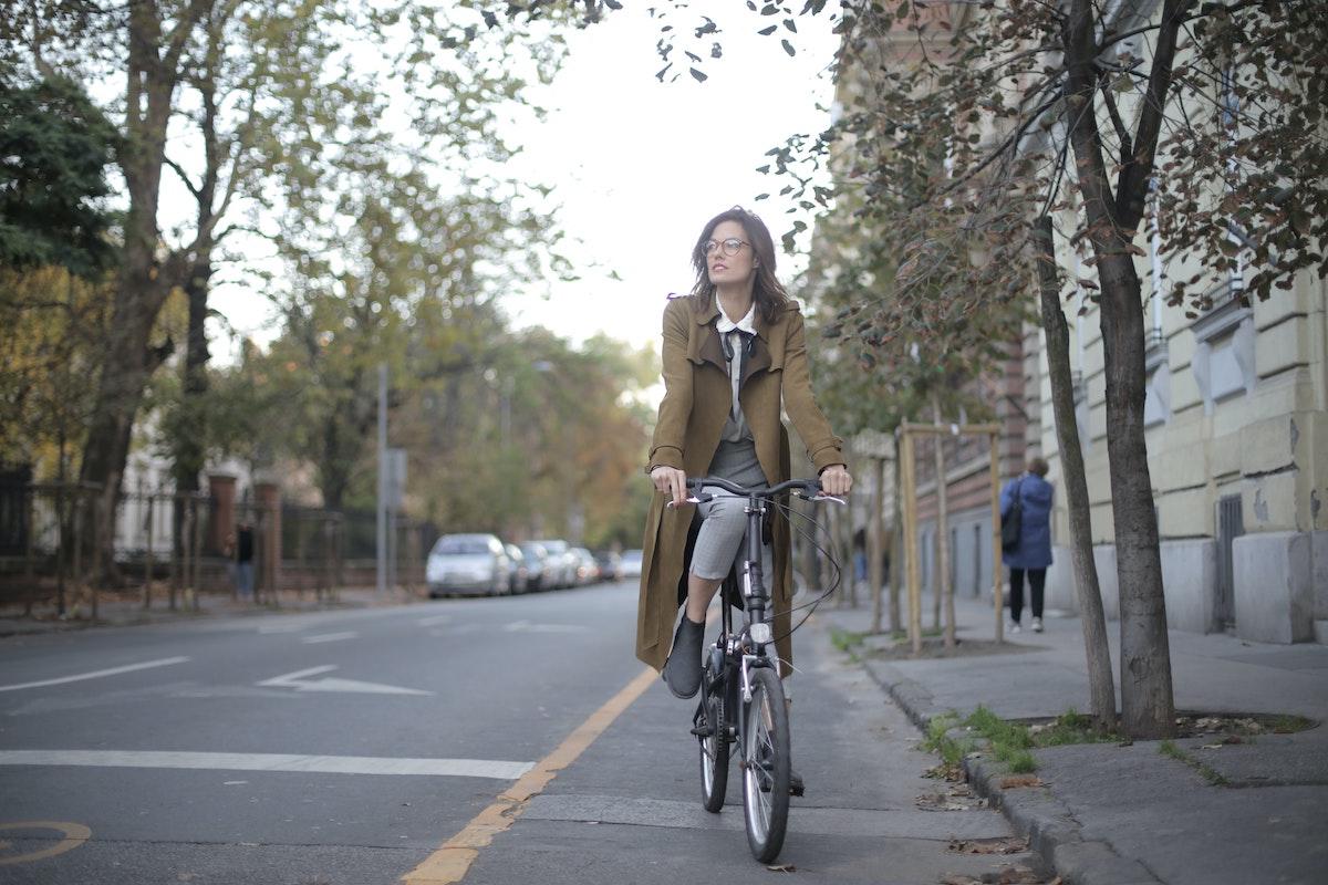 Patinetes vs Bicicletas