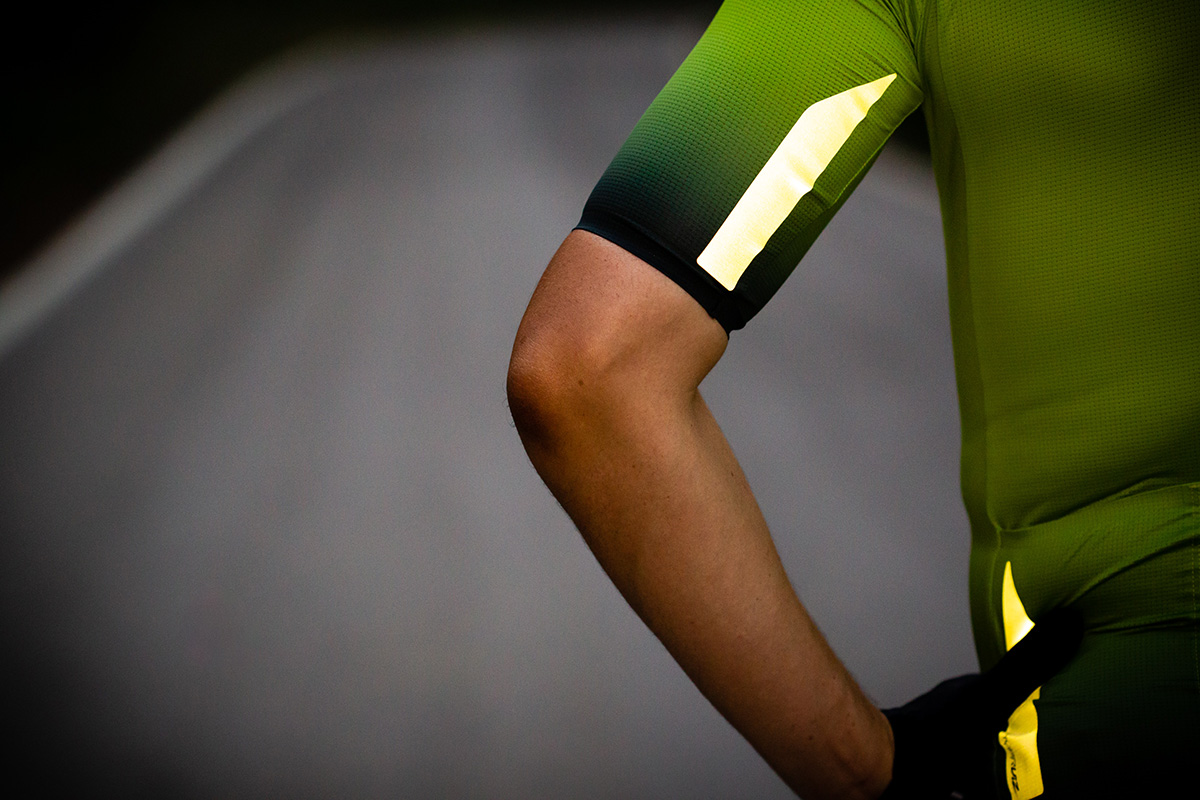 Maillot Specialized HyprViz SL Air