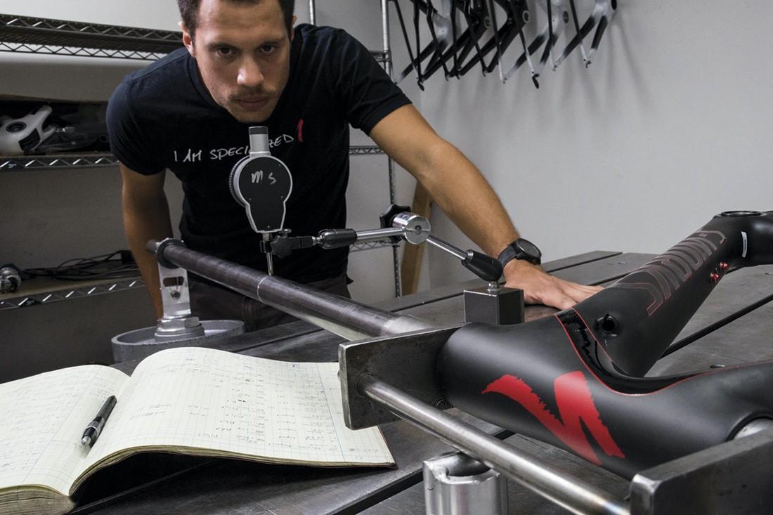 Informe: Materiales para cuadros de bicicletas