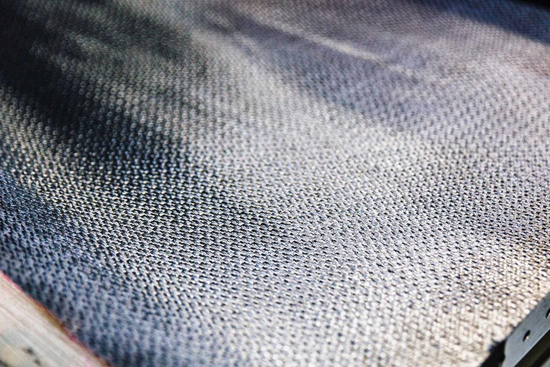 Informe: Materiales para cuadros de bicicletas, carbono