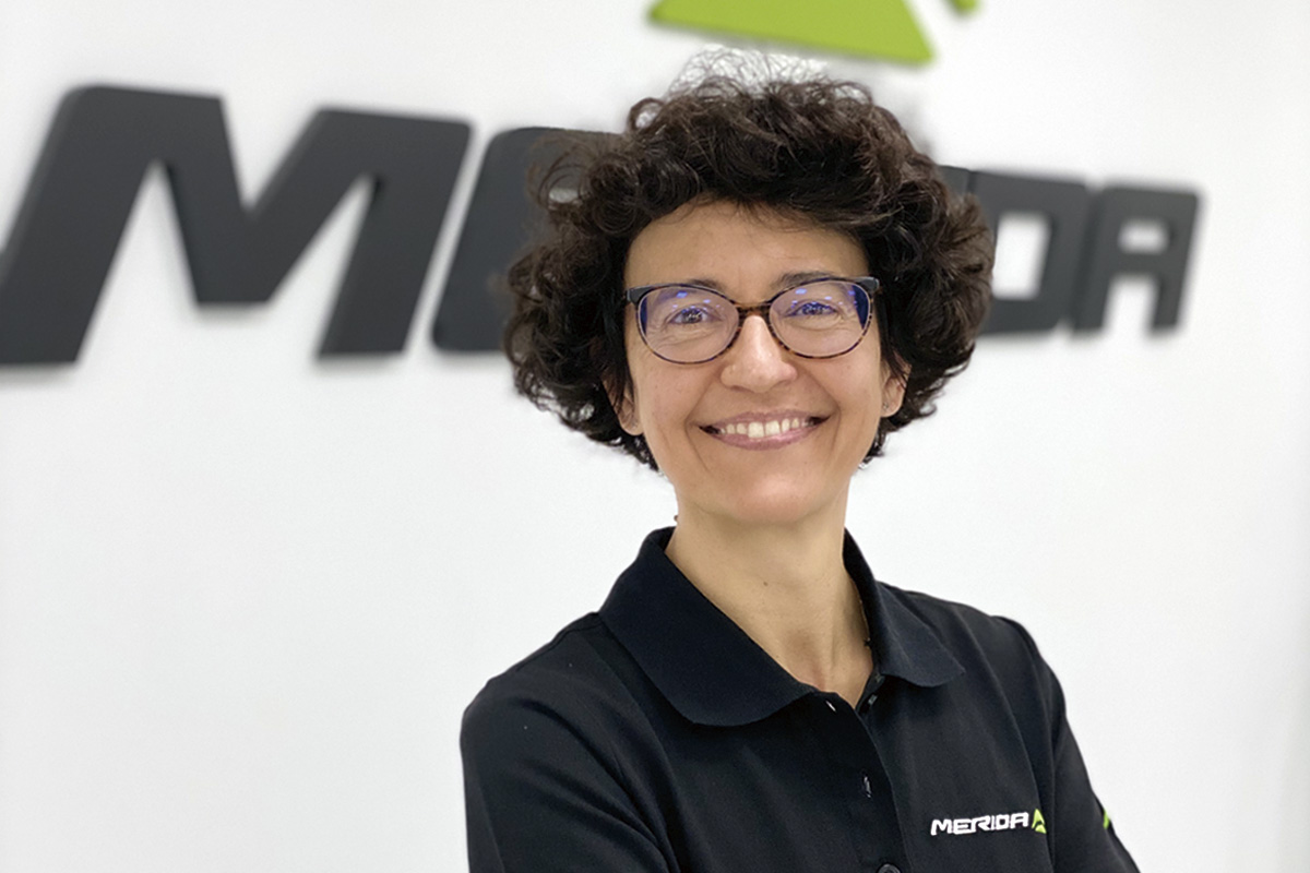 Merida ficha a Lidia Valverde como Directora de Marketing y Comunicación