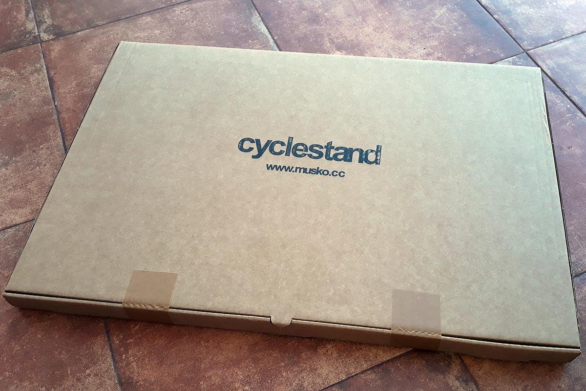Musko Studio Cyclestand F1