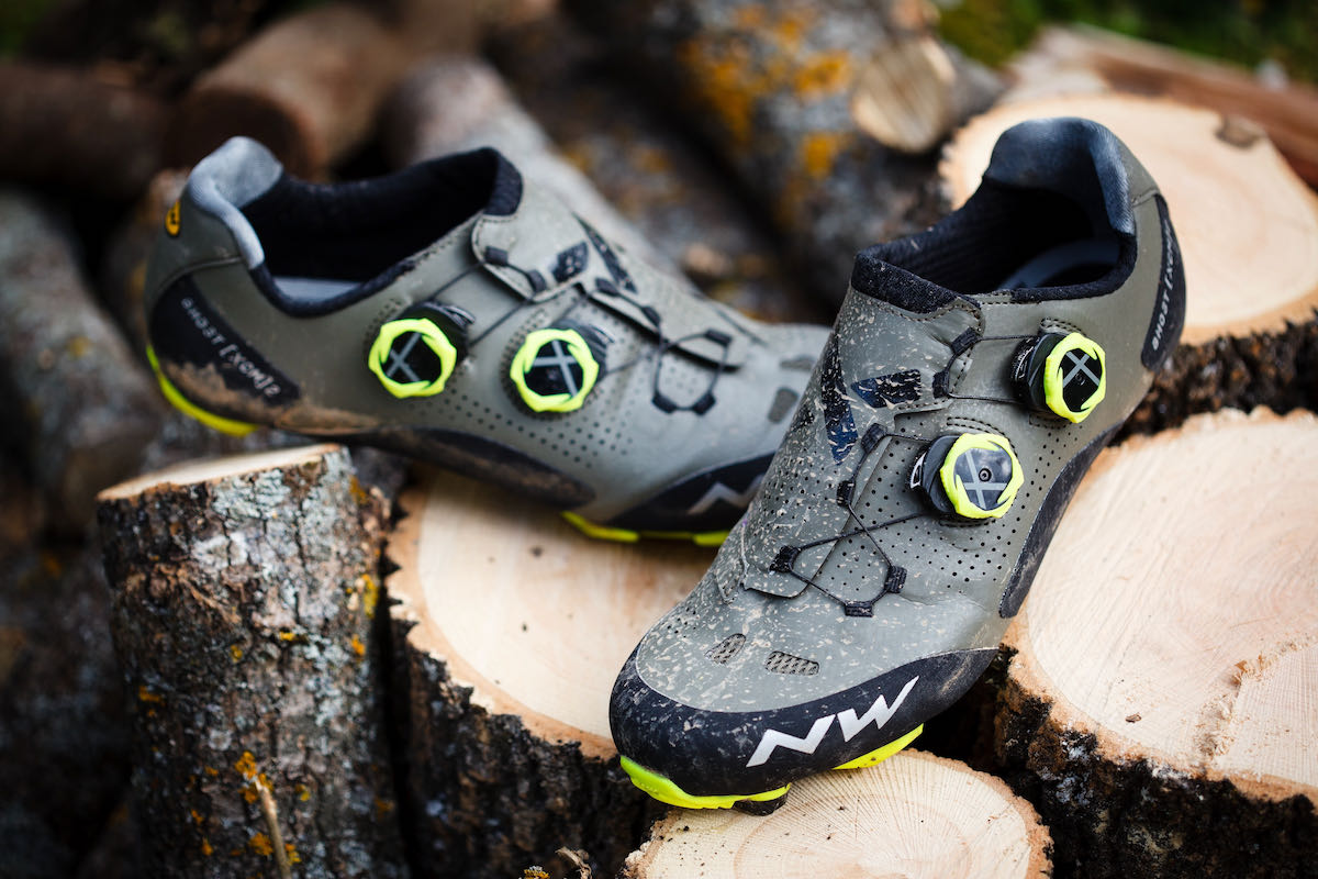 Test: Northwave Ghost XCM 2