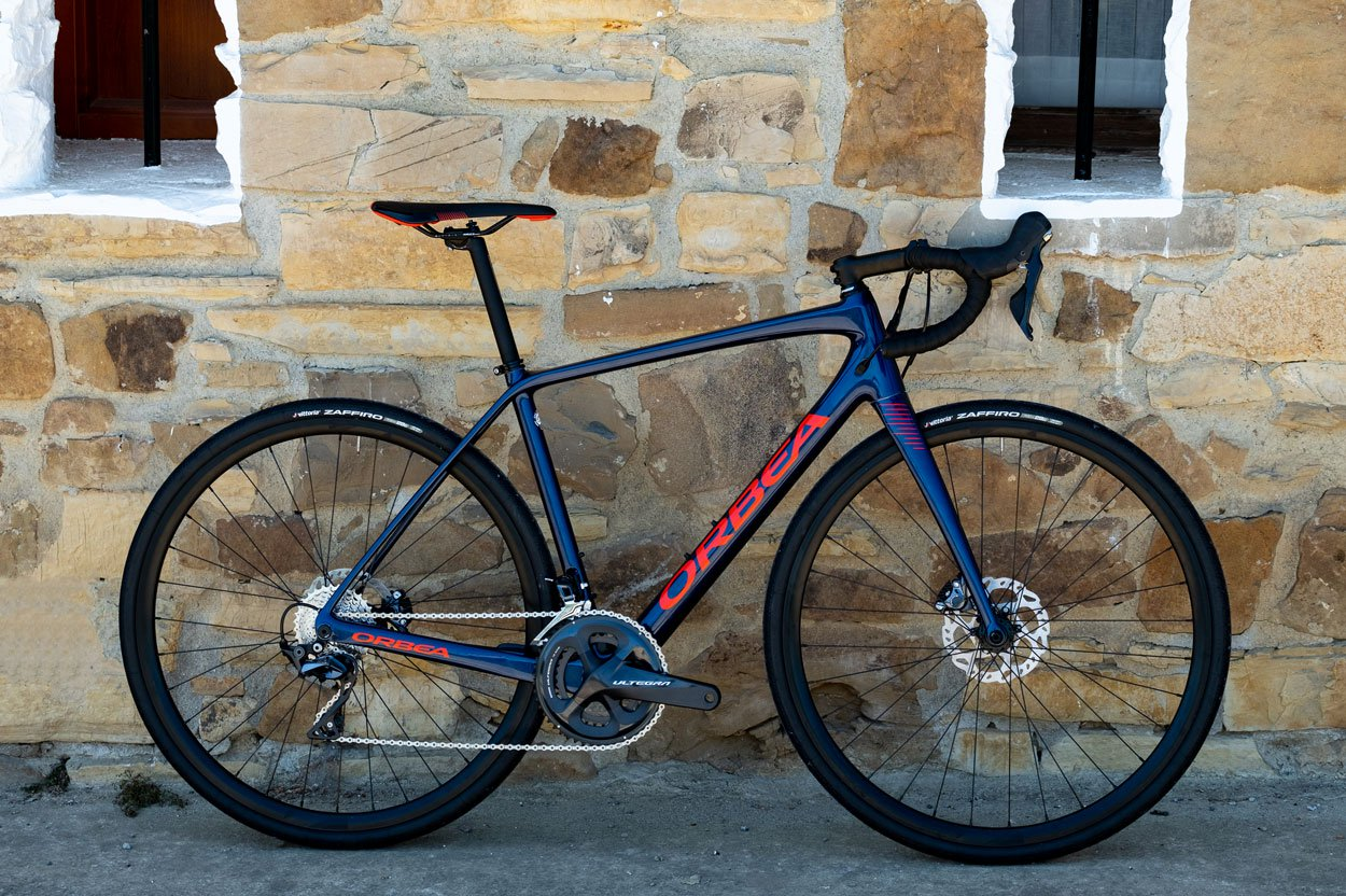 Orbea Avant, para todo tipo de ciclistas