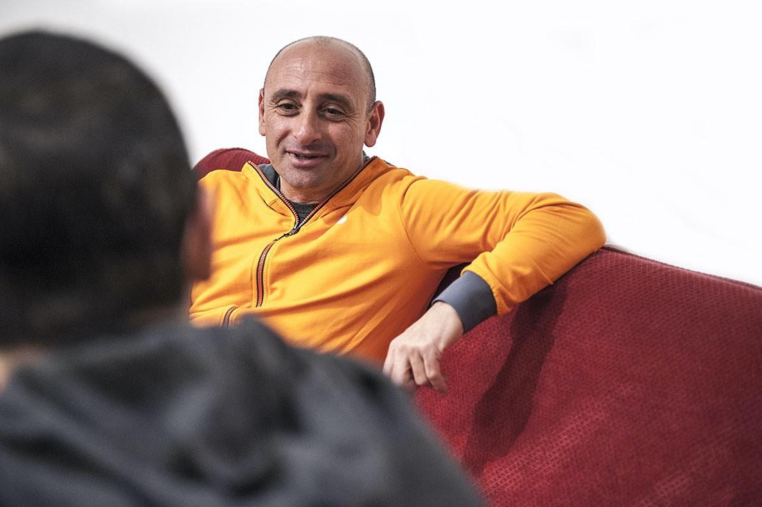 Entrevista Paolo Bettini