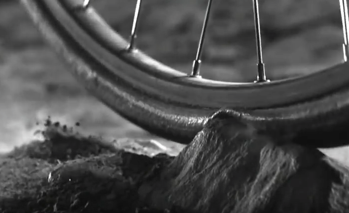 Vídeo: Paris Roubaix Slow Motion