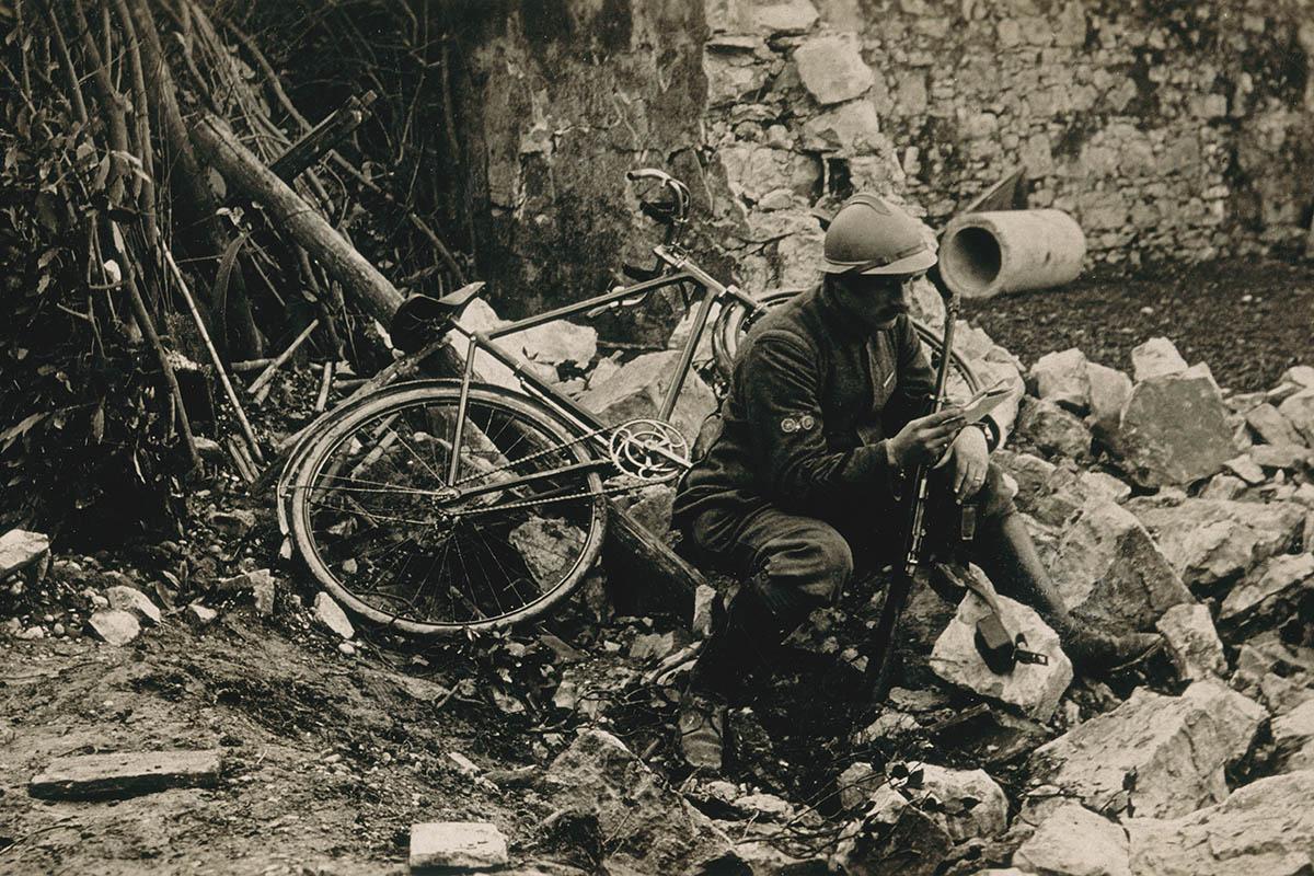 Parones ciclistas en la historia, las otras veces que se detuvo el ciclismo