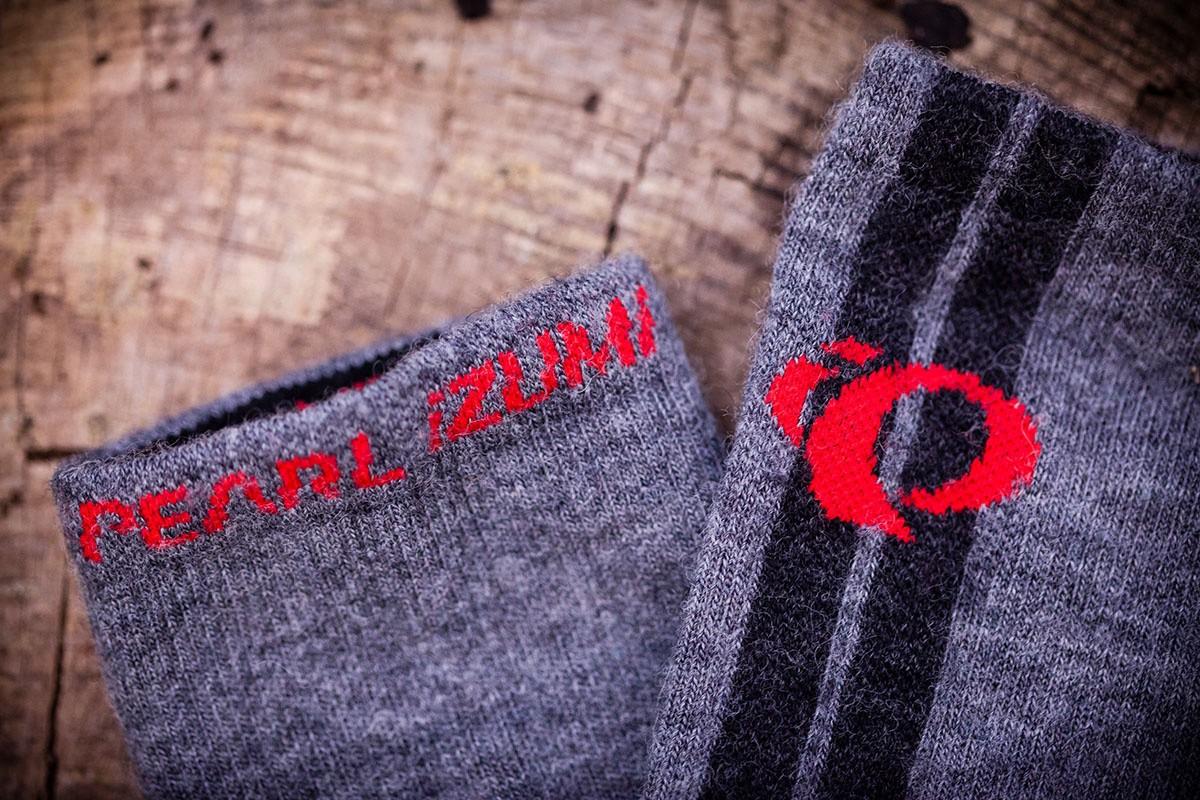 Calcetines de invierno Pearl Izumi Elite Tall Wool