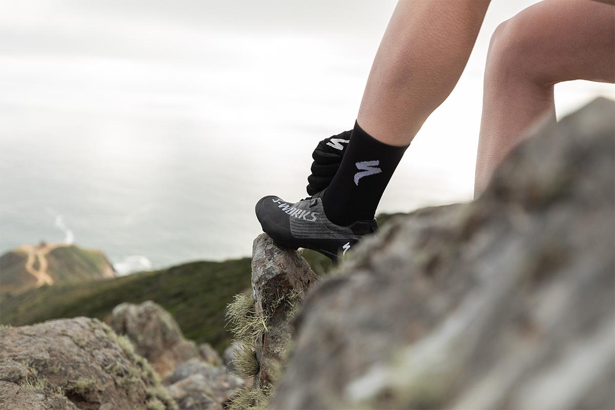 Zapatillas S-Works de Specialized para montaña y gravel