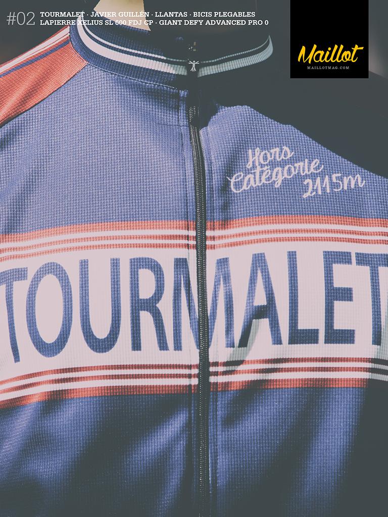 Revista Maillot // Número 2