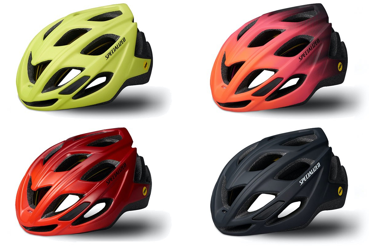Casco Specialized Chamonix MIPS