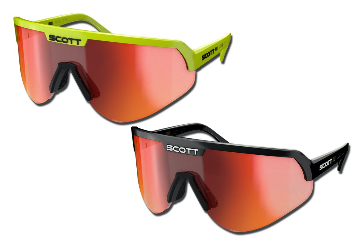 Gafas de sol SCOTT Sportshields 60th