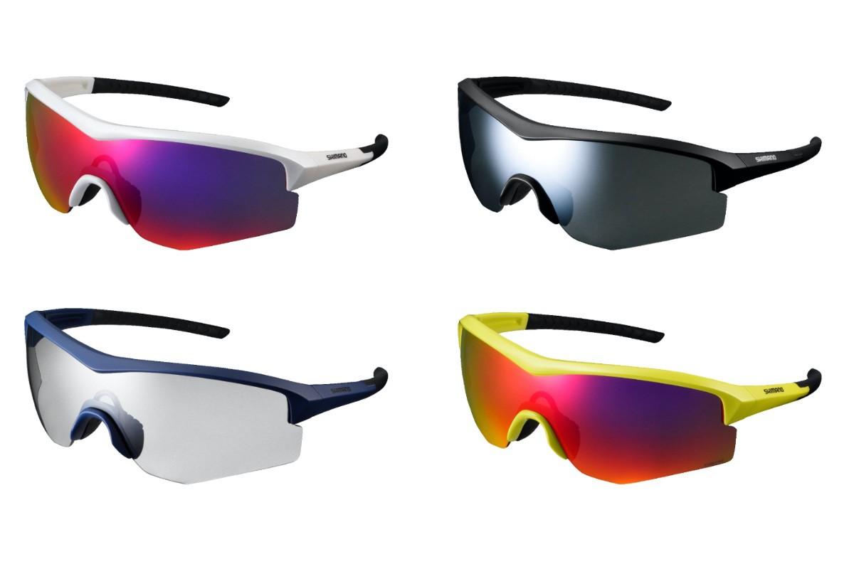 Gafas Shimano Spark