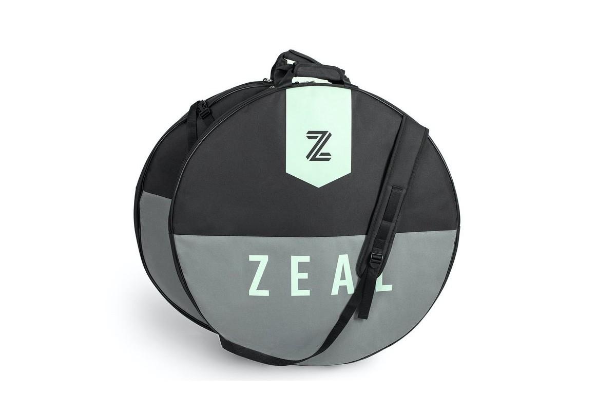 Bolsa para transportar ruedas ZEAL
